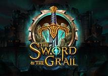 The Sword & The Grail Slot