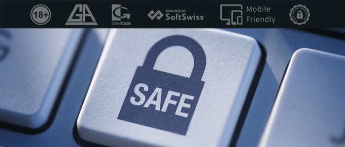 iLucki Casino App Safety