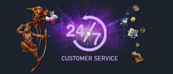 iLucki Casino App Support