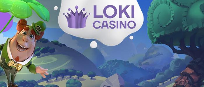 Loki Casino Mobile App