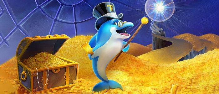 True Flip Casino App Bonus