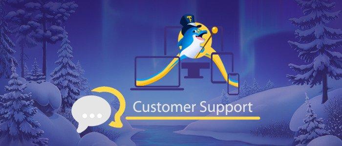 True Flip App Support