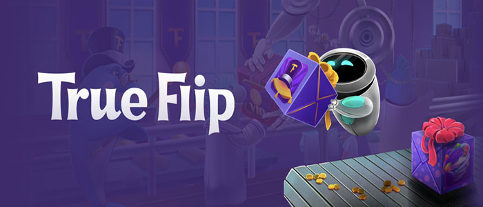 True Flip Casino App Cover