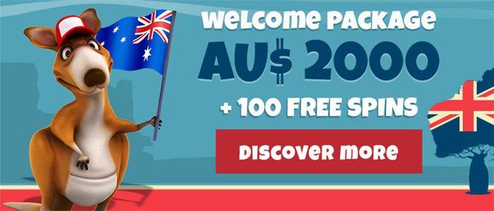 XPokies Casino App Bonus