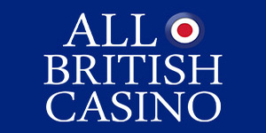 All British Casino Logo