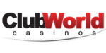 Club World Casino Casino Logo