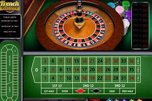 free roulette real prize