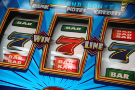 slot machine 777 games of skill fundraising