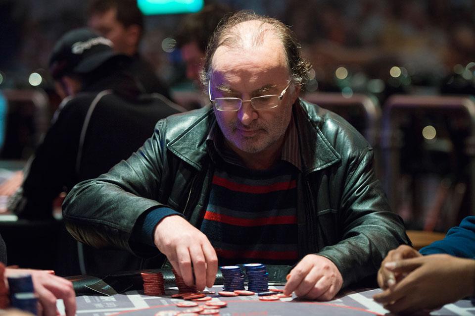 BoylePoker.com Announces Poker Legend Padraig Parkinson in its Team
