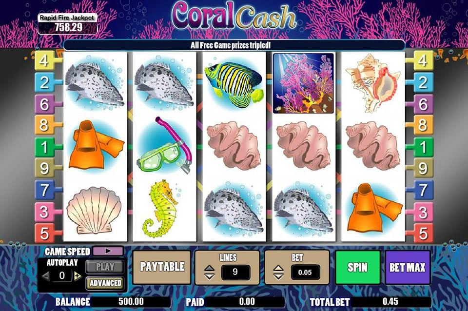 New Online Slot Machine Introduced by Viva Macau