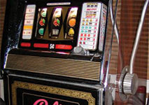 Money Honey Slot Machine by Bally