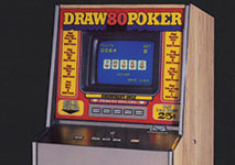 Draw80Poker Machine Sircoma