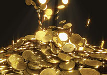 Video Poker Machine Coins