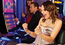 Video Poker Girl Gamble