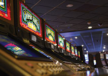 Video Poker High Denomination Machines