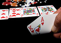 Poker Royal Flush