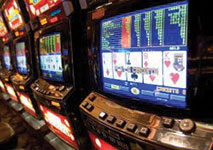 Video Poker Selection at Casino