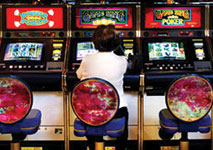 Video Poker Player Casino