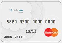 Entropay Casinos MasterCard