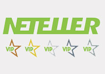 Neteller Casinos VIP