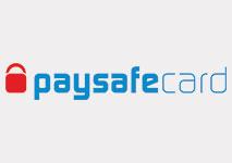Paysafecard Casinos Logo