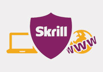 skrill security