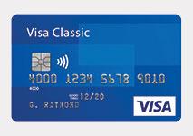 Visa Card Casinos Classic