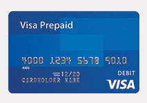 Visa Card Casinos Prepaid
