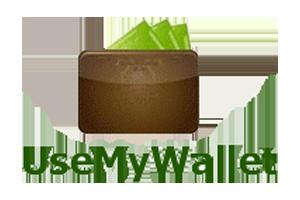 usemywallet logo
