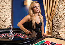 Online Casino Live Dealer Games
