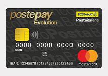 Postepay Card MasterCard