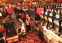 Slots Freeroll Tournaments