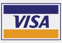 Visa Casinos Logo