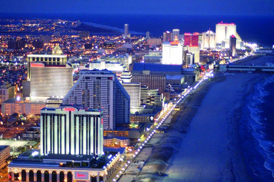 Atlantic City Casino Hotel