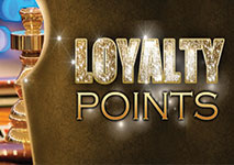 Casino Loyalty Points