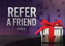 Casino Refer a Friend