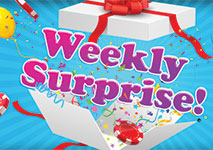 Casino Weekly Bonuses