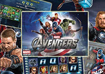 William Hill Casino Slots Avengers