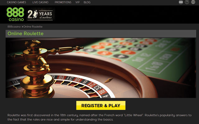 What casino game gives you the best odds of winning
