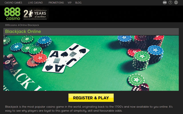 online casino 888 gambling casino games