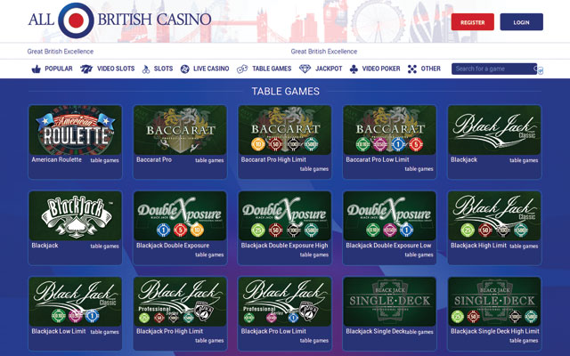 online casino ratings  games download