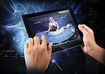Gala Casino Software