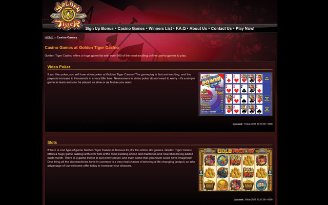 online casino ohne bonus golden casino games