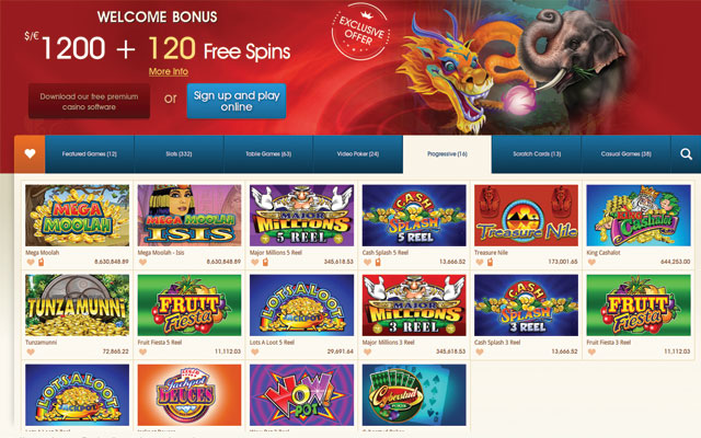 royal vegas online casino review