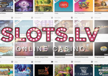 Slots LV Casino Games