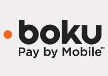 Boku Casinos Logo