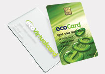 EcoPayz Virtual Card