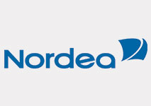 Nordea Casinos Logo