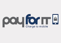 Payforit Casinos Logo