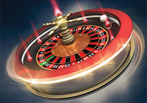 3d roulette effects photo